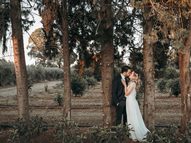 Il matrimonio di Antonio e Debora a Matera, Matera 68