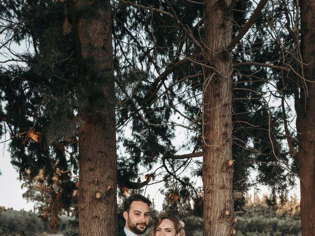 Il matrimonio di Antonio e Debora a Matera, Matera 71