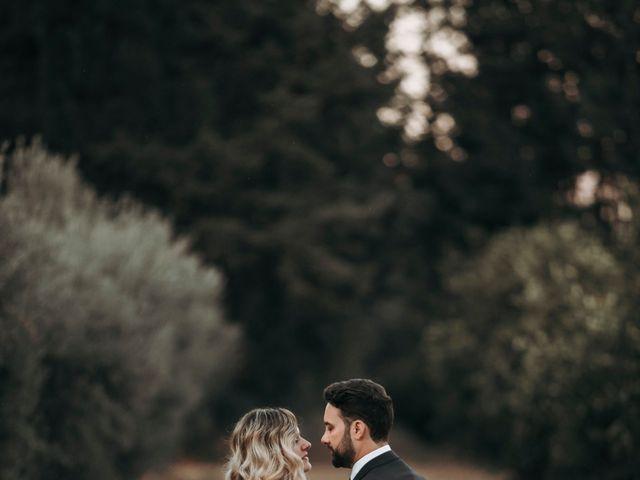 Il matrimonio di Antonio e Debora a Matera, Matera 75