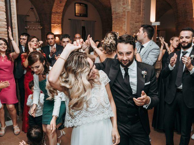 Il matrimonio di Antonio e Debora a Matera, Matera 81
