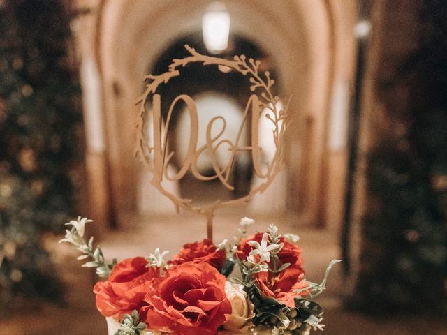Il matrimonio di Antonio e Debora a Matera, Matera 82