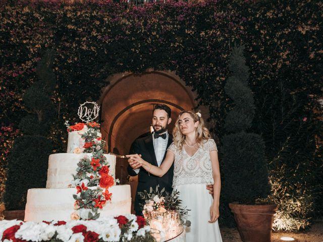 Il matrimonio di Antonio e Debora a Matera, Matera 85