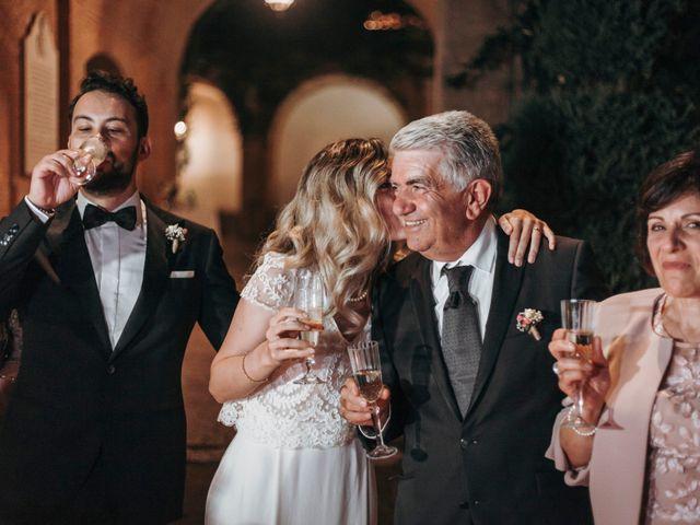Il matrimonio di Antonio e Debora a Matera, Matera 87