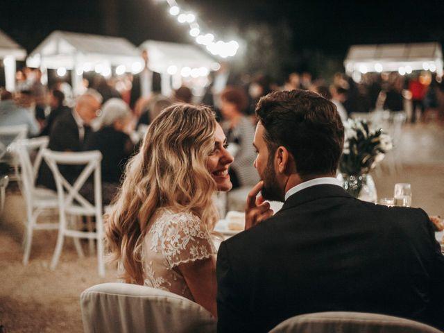 Il matrimonio di Antonio e Debora a Matera, Matera 89