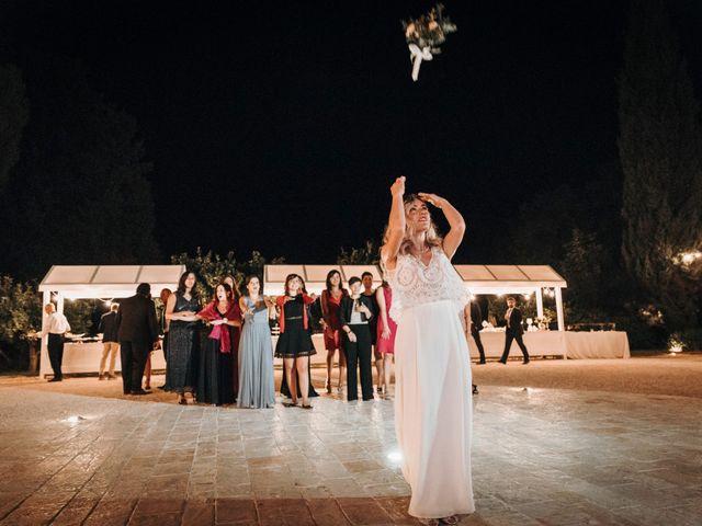 Il matrimonio di Antonio e Debora a Matera, Matera 90