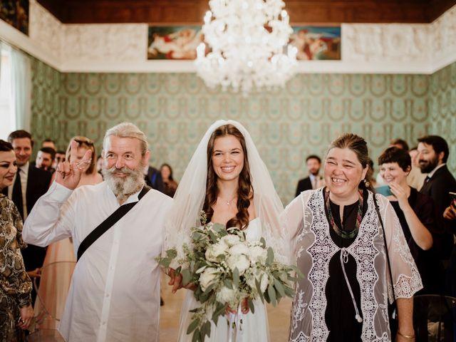 Il matrimonio di Dimitri e Jamuna a Siracusa, Siracusa 3