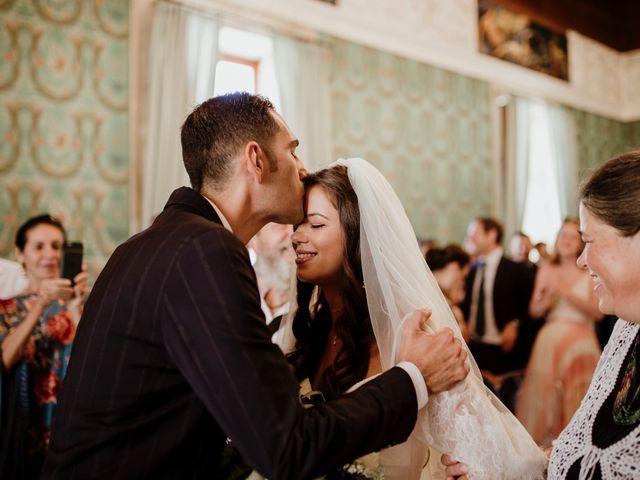 Il matrimonio di Dimitri e Jamuna a Siracusa, Siracusa 5