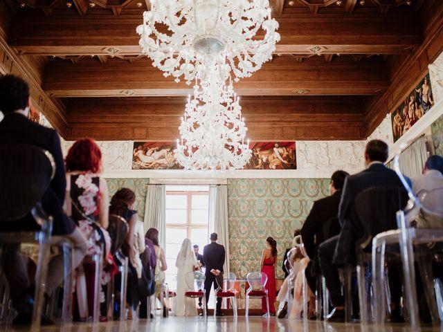 Il matrimonio di Dimitri e Jamuna a Siracusa, Siracusa 6