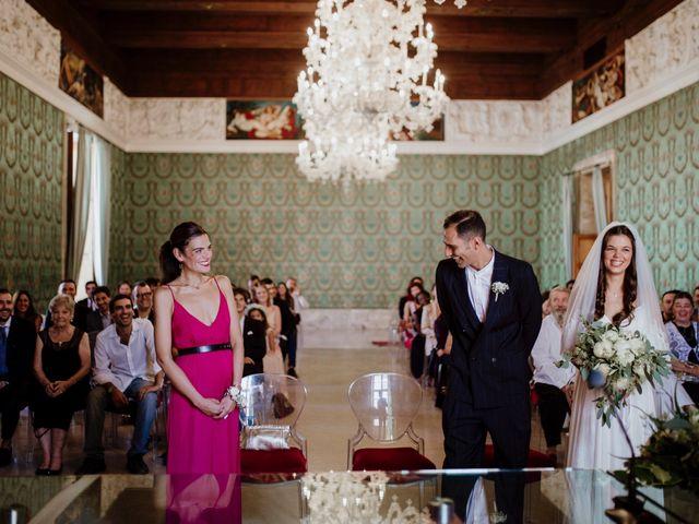 Il matrimonio di Dimitri e Jamuna a Siracusa, Siracusa 8