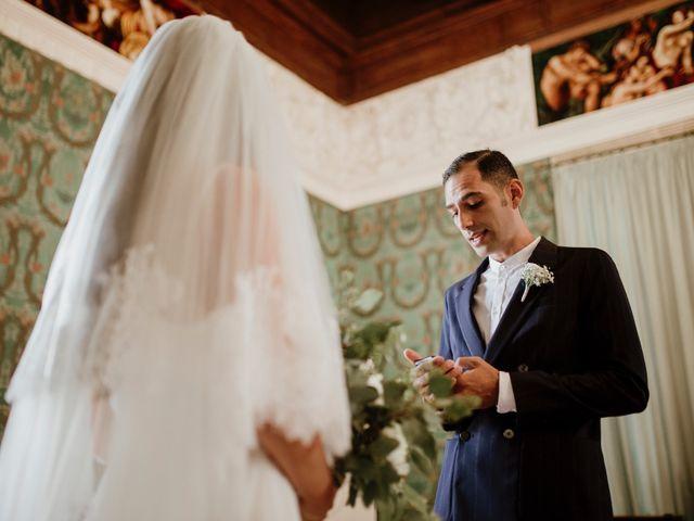 Il matrimonio di Dimitri e Jamuna a Siracusa, Siracusa 9