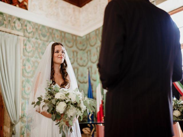 Il matrimonio di Dimitri e Jamuna a Siracusa, Siracusa 10