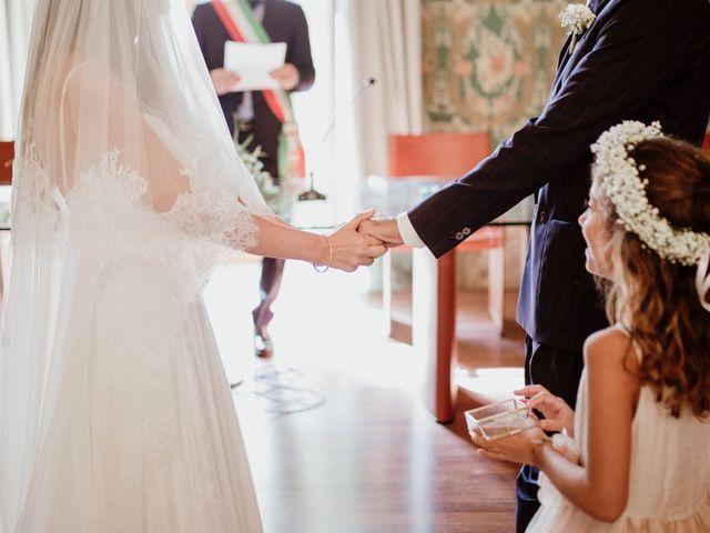 Il matrimonio di Dimitri e Jamuna a Siracusa, Siracusa 11