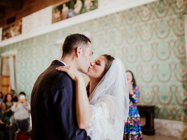 Il matrimonio di Dimitri e Jamuna a Siracusa, Siracusa 12