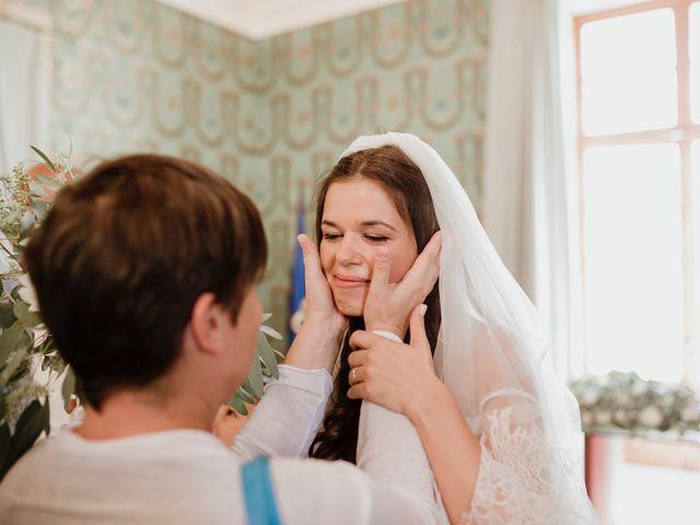 Il matrimonio di Dimitri e Jamuna a Siracusa, Siracusa 13