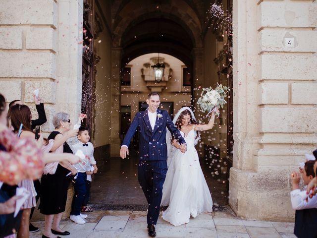 Il matrimonio di Dimitri e Jamuna a Siracusa, Siracusa 15