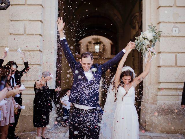 Il matrimonio di Dimitri e Jamuna a Siracusa, Siracusa 17