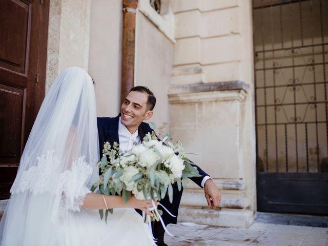 Il matrimonio di Dimitri e Jamuna a Siracusa, Siracusa 24