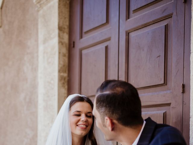 Il matrimonio di Dimitri e Jamuna a Siracusa, Siracusa 25
