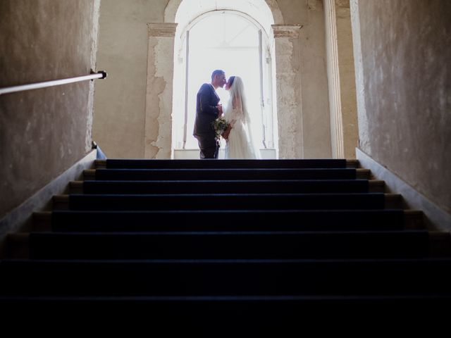 Il matrimonio di Dimitri e Jamuna a Siracusa, Siracusa 26
