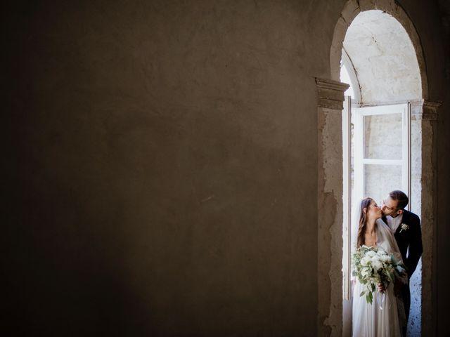 Il matrimonio di Dimitri e Jamuna a Siracusa, Siracusa 28