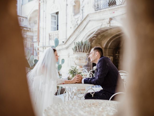 Il matrimonio di Dimitri e Jamuna a Siracusa, Siracusa 30