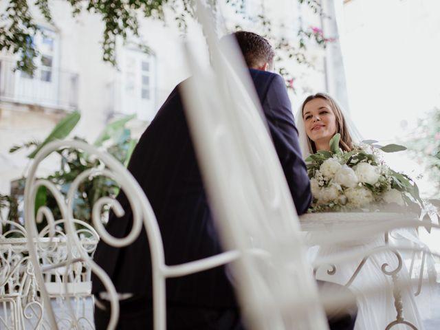 Il matrimonio di Dimitri e Jamuna a Siracusa, Siracusa 31