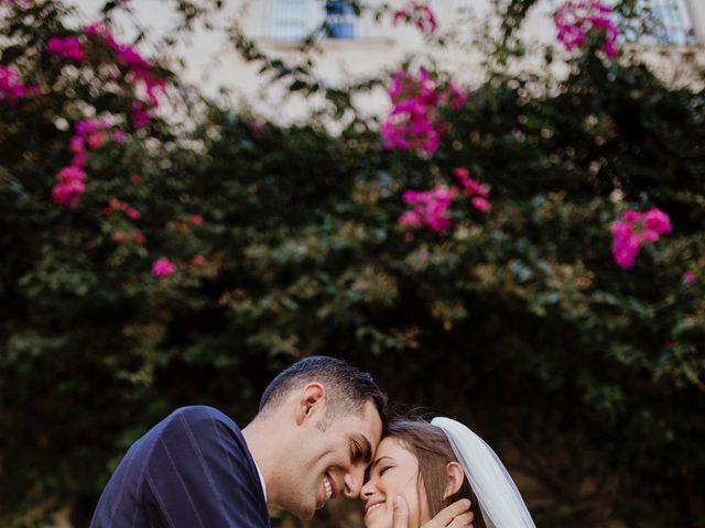 Il matrimonio di Dimitri e Jamuna a Siracusa, Siracusa 32