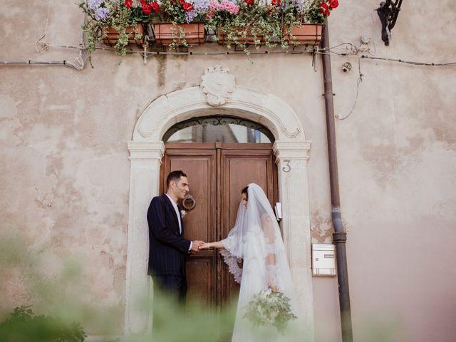 Il matrimonio di Dimitri e Jamuna a Siracusa, Siracusa 33