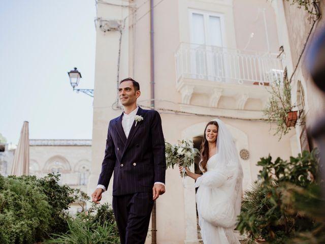 Il matrimonio di Dimitri e Jamuna a Siracusa, Siracusa 35