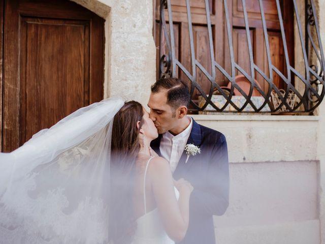 Il matrimonio di Dimitri e Jamuna a Siracusa, Siracusa 37