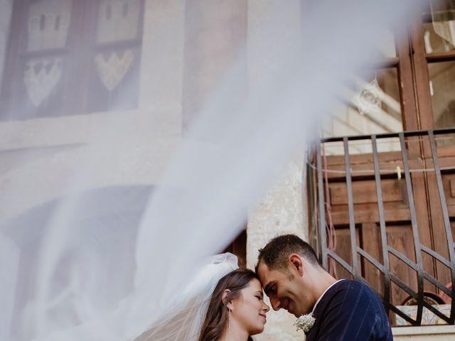 Il matrimonio di Dimitri e Jamuna a Siracusa, Siracusa 38