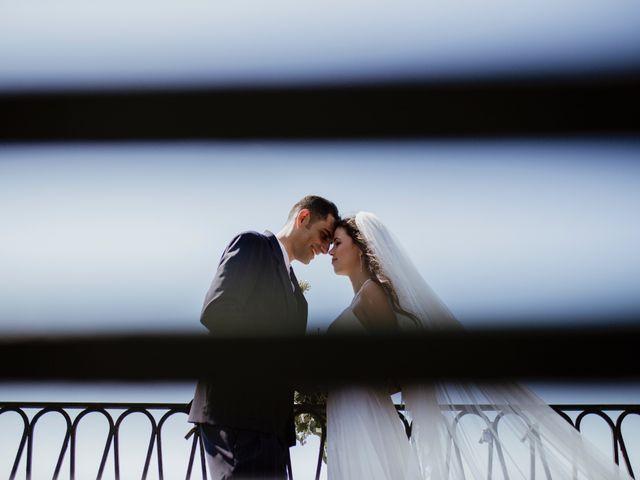 Il matrimonio di Dimitri e Jamuna a Siracusa, Siracusa 39