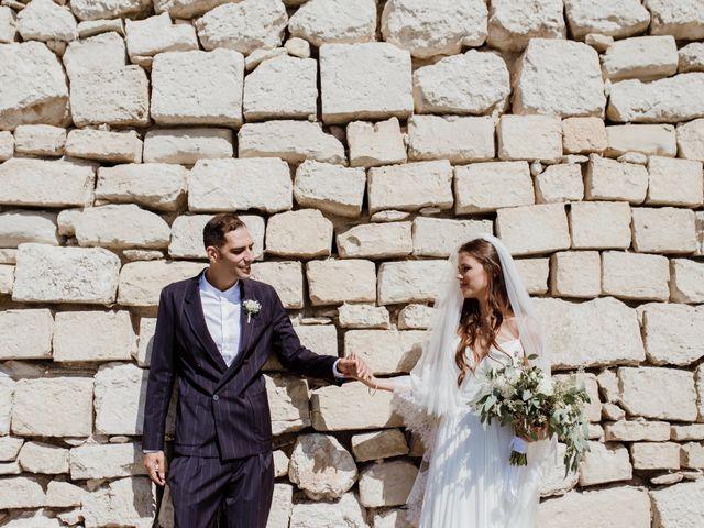 Il matrimonio di Dimitri e Jamuna a Siracusa, Siracusa 41