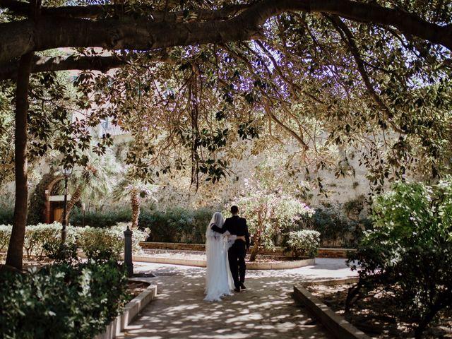 Il matrimonio di Dimitri e Jamuna a Siracusa, Siracusa 42