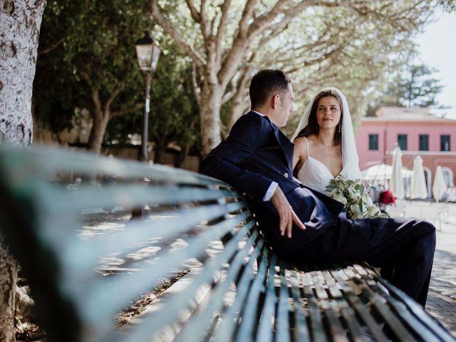 Il matrimonio di Dimitri e Jamuna a Siracusa, Siracusa 43