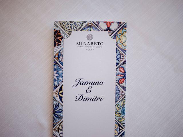 Il matrimonio di Dimitri e Jamuna a Siracusa, Siracusa 52