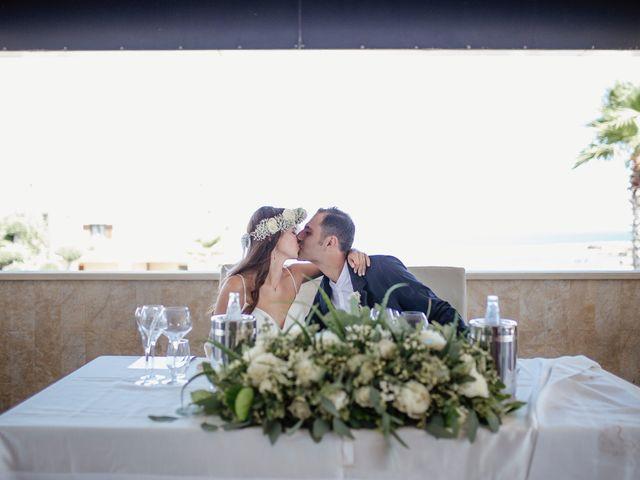 Il matrimonio di Dimitri e Jamuna a Siracusa, Siracusa 54