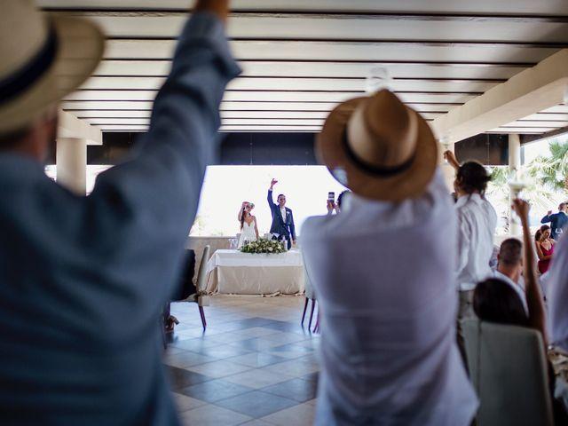 Il matrimonio di Dimitri e Jamuna a Siracusa, Siracusa 56