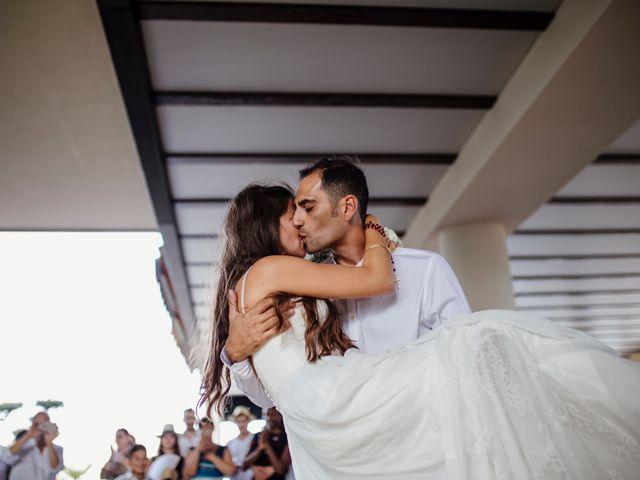 Il matrimonio di Dimitri e Jamuna a Siracusa, Siracusa 63