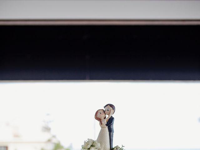 Il matrimonio di Dimitri e Jamuna a Siracusa, Siracusa 67