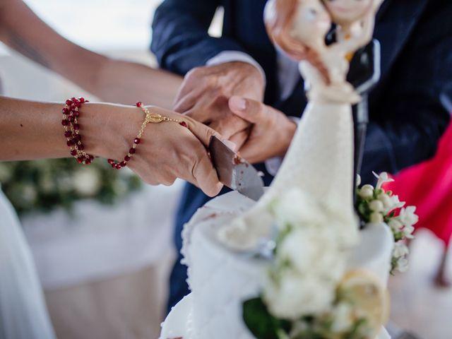 Il matrimonio di Dimitri e Jamuna a Siracusa, Siracusa 71