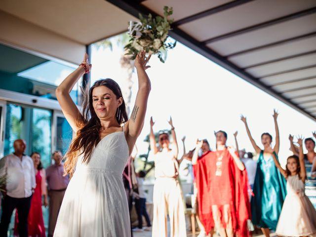 Il matrimonio di Dimitri e Jamuna a Siracusa, Siracusa 75