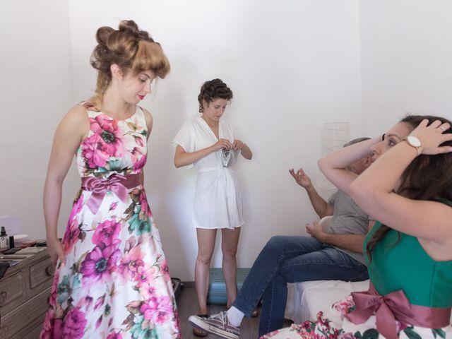 Il matrimonio di Dario e Francesca a Erba, Como 2