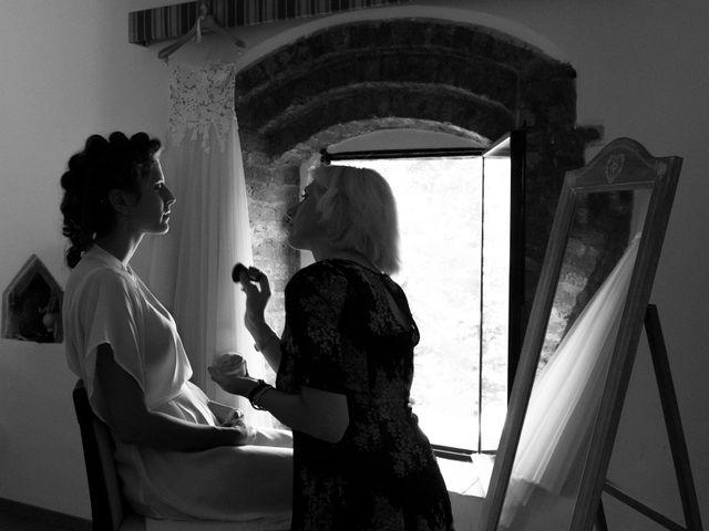 Il matrimonio di Dario e Francesca a Erba, Como 6