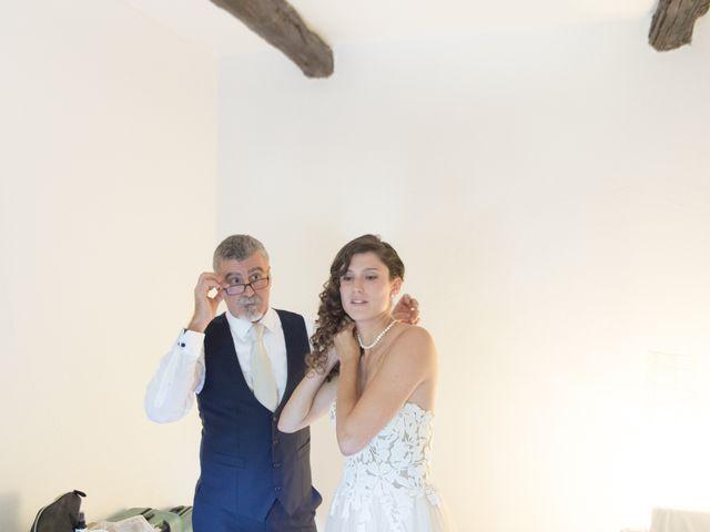 Il matrimonio di Dario e Francesca a Erba, Como 12