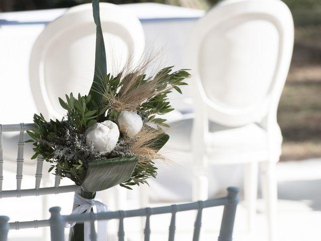 Il matrimonio di Dario e Francesca a Erba, Como 13