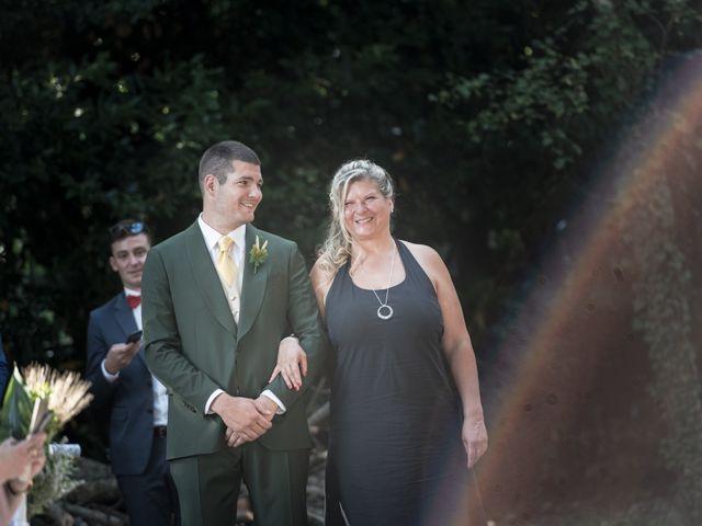 Il matrimonio di Dario e Francesca a Erba, Como 18