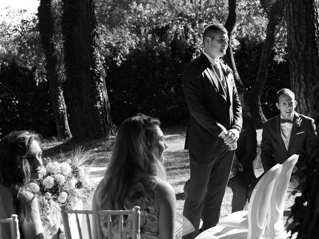 Il matrimonio di Dario e Francesca a Erba, Como 19