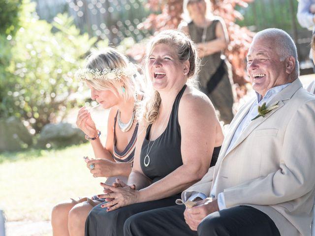 Il matrimonio di Dario e Francesca a Erba, Como 23