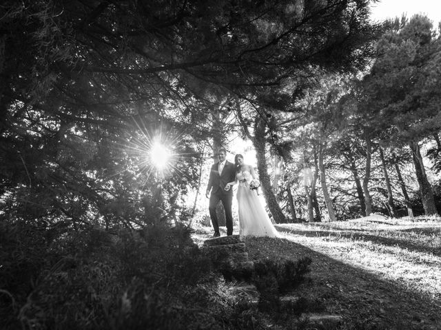 Il matrimonio di Dario e Francesca a Erba, Como 30